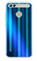 Чехол для Huawei Nova 2 Multi-color TPU Case tradition