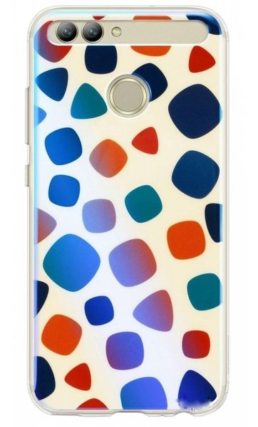 Чехол для Huawei Nova 2 Multi-color TPU Case life от MOYO