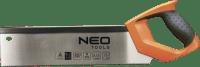 Ножовка пасовочная NEO 350мм (41-096)