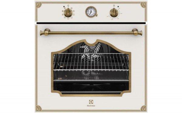 Купить Духовые шкафы, Духовой шкаф Electrolux OPEB2320V