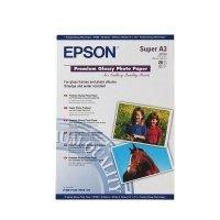Бумага Epson Premium Glossy Photo Paper, 20л. (C13S041316)