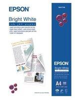Бумага Epson Bright White Ink Jet Paper, 500л. (C13S041749)