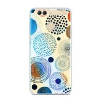 Чехол для Huawei Nova 2 Multi-color TPU Case unique