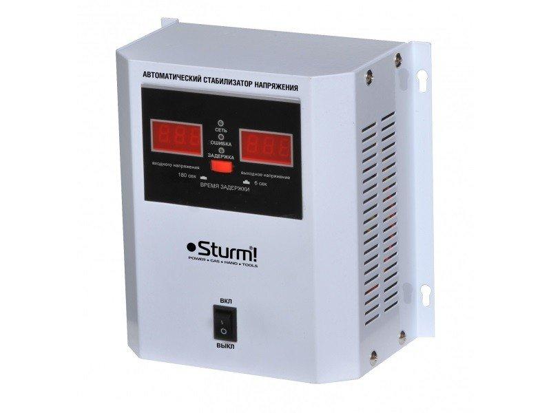 Стабілізатор напруги Sturm PS930051RV фото1