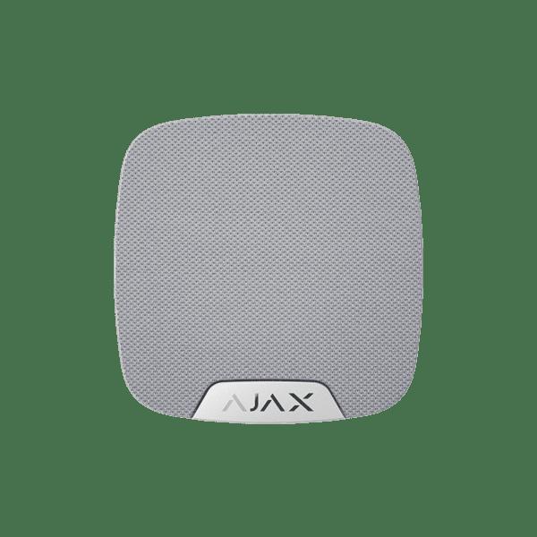 Купить Беспроводная комнатная сирена Ajax HomeSiren EU черная