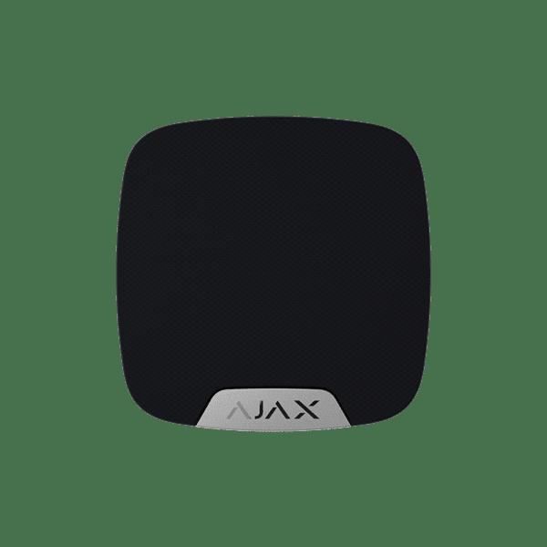 Купить Беспроводная комнатная сирена Ajax HomeSiren EU белая