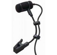 Микрофон петличный Audio-Technica ATR35cW (ATR35cW)