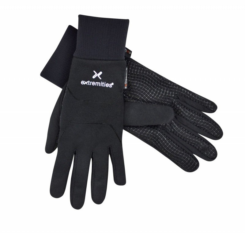 Black Extremities Waterproof Power Liner Glove