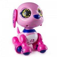 Робот ZOOMER Zupps интерактивный щенок Заппи Бигль (SM14424/7318)