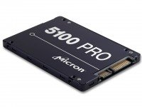 "SSD накопитель Crucial 5100 Pro 240GB SATA 2.5"" 3D eTLC (MTFDDAK240TCB-1AR1ZABYY)"