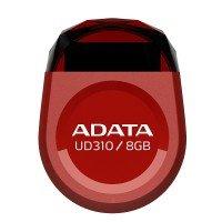 Накопичувач USB 2.0 ADATA 8GB (AUD310-8G-RRD)