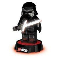 Настольная лампа LEGO STAR WARS Кайло Рен (LGL-LP14)