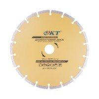 Алмазный сегментированный диск KT 230 (60319002)