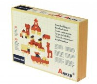 Конструктор каменный Anker cтартовый набор (58812)