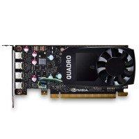 Відеокарта HP NVIDIA Quadro P600 2GB GDDR5 Graphics (1ME42AA)