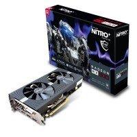 Відеокарта SAPPHIRE AMD RX 580 4GB GDDR5 Nitro (11265-07-20G)