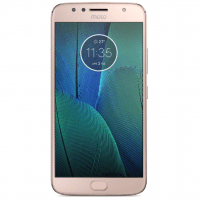 Смартфон Motorola Moto G5S Plus DS Blush Gold