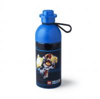 """Питьевая бутылка """"Лего Некзо Найтс"""" с ручкой, объем(40421734)"""