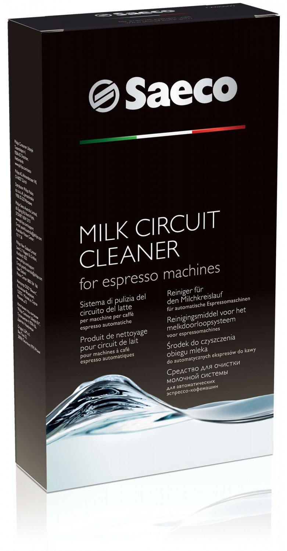 Средство для очистки молочных систем Saeco CA6705/10 фото 1