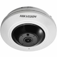 5.0 Мп Turbo HD видеокамера DS-2CC52H1T-FITS (1.1 мм)