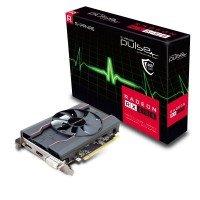 Відеокарта SAPPHIRE Radeon RX 550 4GB GDDR5 Pulse (11268-01-20G)