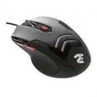 Игровая мышь 2E Ares MG304 USB Black (2E-MG304UB)
