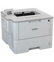 Принтер лазерный Brother HL-L6300DWR c Wi-Fi (HLL6300DWR1)