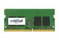 Память для ноутбука Micron Crucial DDR4 2400 16GB (CT16G4SFD824A)