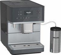 Кофемашина Miele CM6350D Graphite