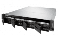 Мережеве сховище QNAP TS-831XU-RP-4G