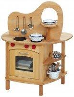 Игровой набор nic Кухня (NIC528830)