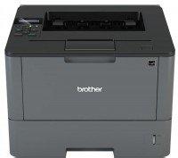 Принтер лазерный Brother HL-L5000DR (HLL5000DR1)