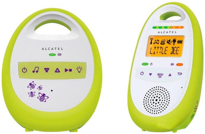 Радионяня Alcatel Baby Link 150 RU (ALT1411607) фото 1