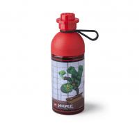 """Питьевая бутылка """"Лего Ниндзяго"""" с ручкой, объем - 0(40421733)"""