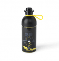 """Питьевая бутылка """"Лего Бетмен"""" с ручкой, объем - 0.5(40421735)"""