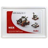Творческий конструктор Abilix C203T