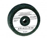 Полировальный диск Einhell для точила 75x10x20мм (4412620)