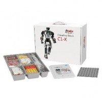 Творческий интеллектуальный конструктор Abilix C1-X