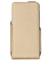 Чехол RP для Xiaomi Redmi 4X Flip Case Gold