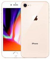 Смартфон Apple iPhone 8 64GB (Gold)