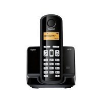 Радиотелефон DECT Gigaset AL110 Black (S30852H2303S301)