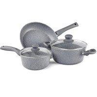 Набор посуды Lamart 5 предметов (LT1095)