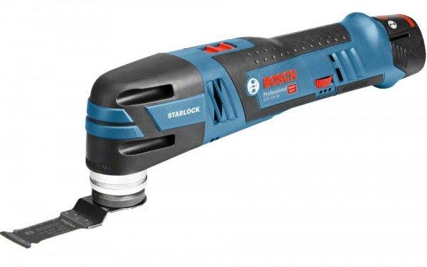 Купить Аккумуляторный реноватор Bosch GOP 12V-28 (без аккумулятора и зарядного устройства)