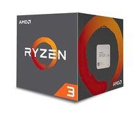 Процесор AMD Ryzen 3 1200 3.1GHz/8MB (YD1200BBAEBOX) sAM4 BOX