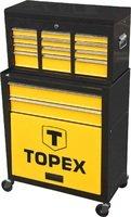 Інструментальна шафка TOPEX 79R500