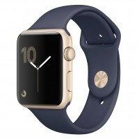 Смарт-часы Apple Watch Series 3 38mm (iwatchser338)