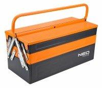 Ящик для инструментов NEO (84-100)