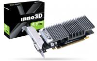 Відеокарта INNOVISION GeForce GTX1030 2GB GDDR5 Passive LP (N1030-1SDV-E5BL)