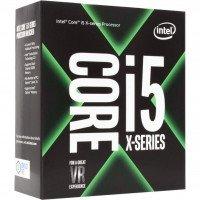 Процесор Intel Core i5-7640X X-Series 4GHz/8GT/s/6MB (BX80677I57640X) s2066 BOX