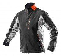 Защитная куртка NEO softshell, pазмер L/52 (81-550-L)